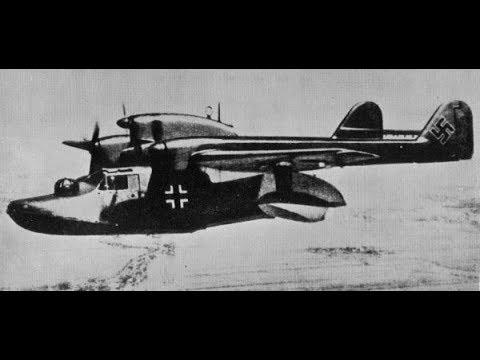 IL2 1946 Blohm Voss BV 138
