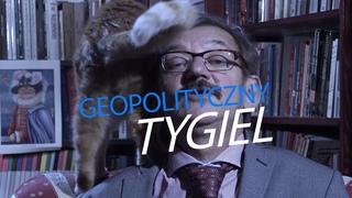 GEOPOLITYCZNY TYGIEL () - POLSKA MUSI WYBRAĆ: ALBO USA ALBO NIEMCY