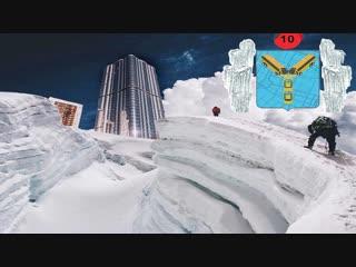 Снежный апокалипсис в Саратове (Александр Русинов)