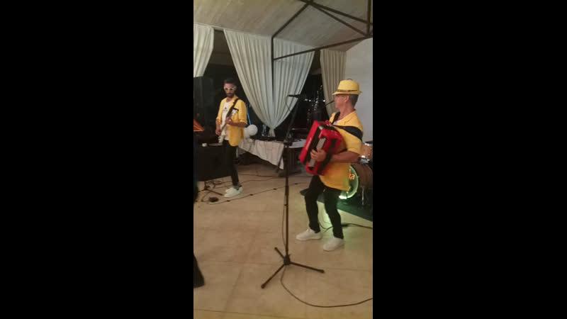Live: Ala-Ska /cover band/ Аля-Ска