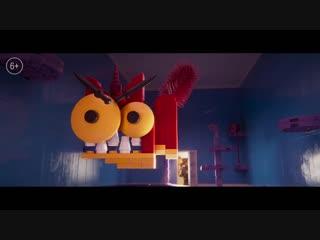 Лего Фильм-2 - первый ролик
