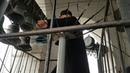Отец Антоний Праздничный Лаврский звон фестиваль Даниловские колокола 29.09.2019