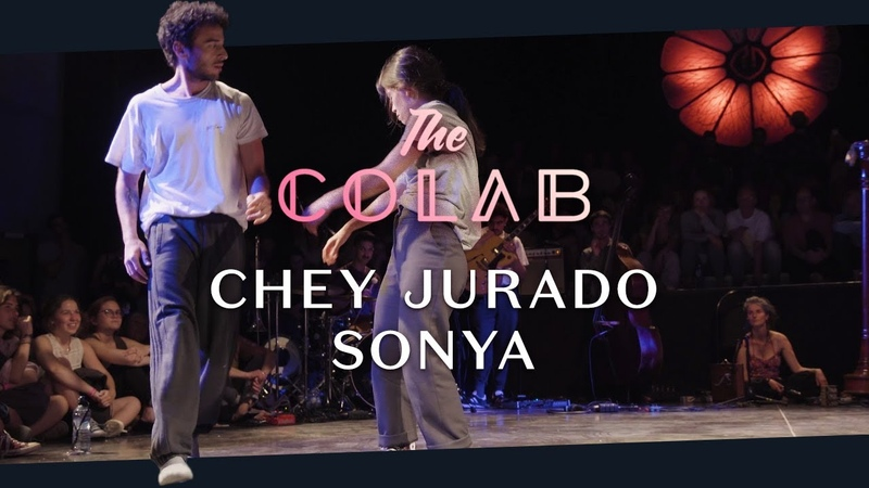 Chey 🌸 SonYa • Tour 1 The Colab 2018