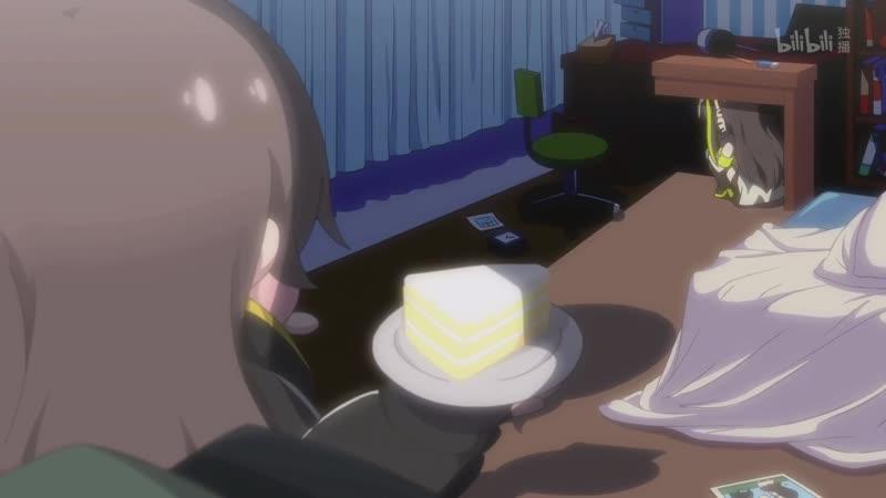 【少女前線 - Girls' Frontline】人形小劇場 Dolls' Anime Episode.12 (Eng Sub) (JP, ID, VN CC)