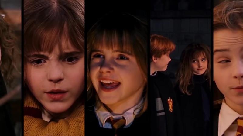Hermione Mix Pogo Jeesh