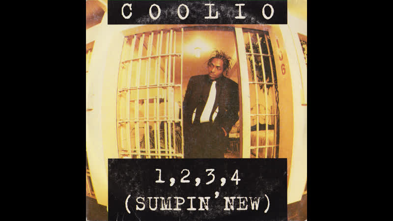 Coolio -1,2,3,4 (Sumpin New) 1995