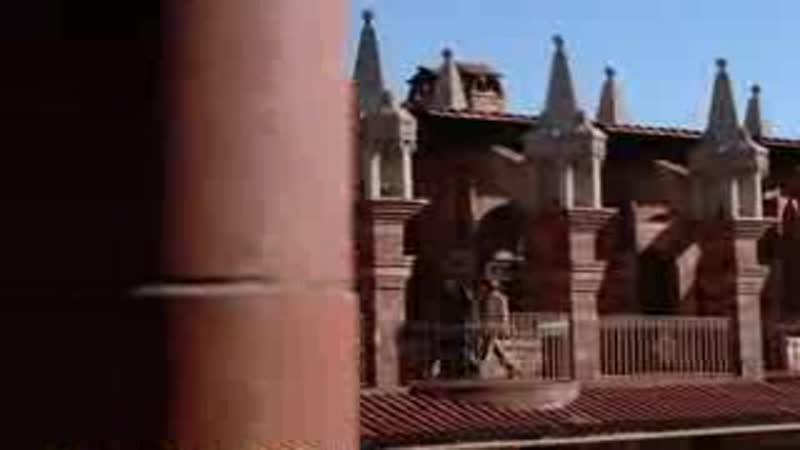 Sliders Скользящие Путешествие в параллельные миры 3 сезон 16 серия Исход часть 1 1995 год
