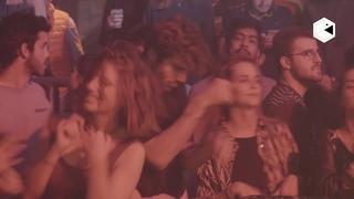 Playin' 4 The City (live) at la Machine du Moulin Rouge・Make It Deep