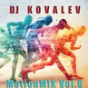DJ Kovalev MotionMix Vol 6 2019 no jingle dj kovalev