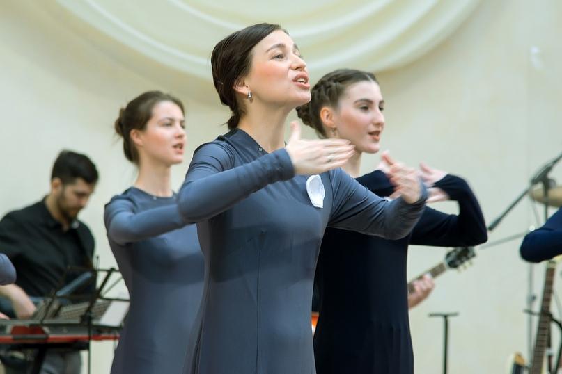 Танцевальное служение, изображение №4