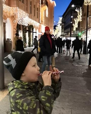 Гарда Италия Рождество в Мерано