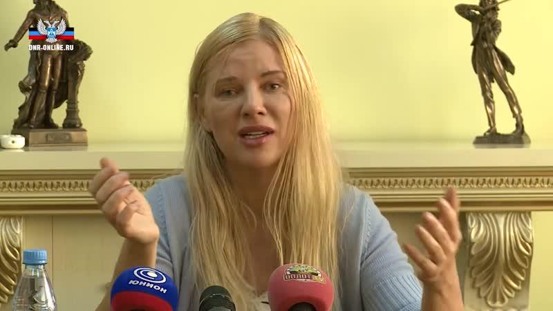 Всемирно известная пианистка Валентина Лисица даст концерты в четырех городах Республики