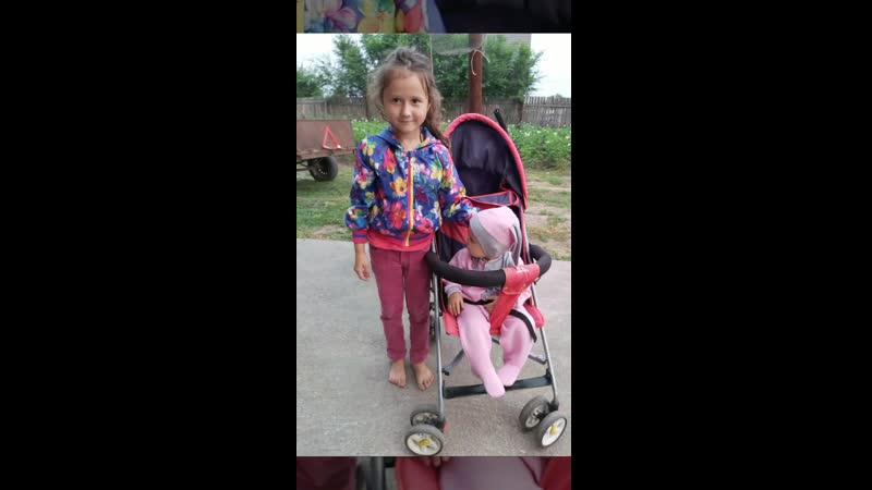 Дариночка моя доченька, с днем рождения!_3.mp4