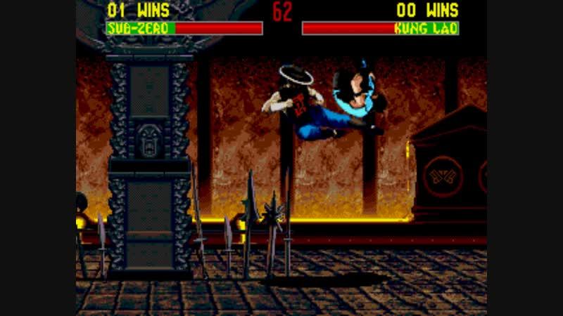 Mortal Kombat 2. I Season. CUP. ФИНАЛГРАНД ФИНАЛ. TubusTD vs JLN}I{MA