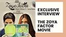 The Zoya Factor Exclusive Interview With Star Cast: Sonam Kapoor, Dulquer Salmaan | NewsX