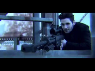 The punisher / jigsaw // vine edit ˜  styrofoam ˜ withdrawals ˜ pictures