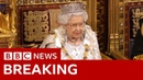 Queen's Speech in full Government's plans set out BBC News