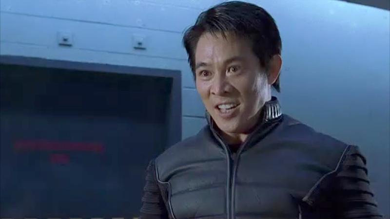 Агент Юло убивает очередного своего клона Противостояние отрывок из фильма