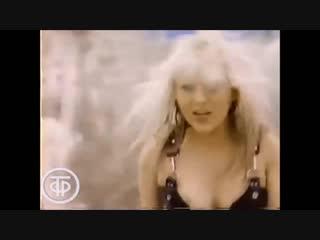 DORO В ТЕЛЕШОУ 50Х50 (1990 год)