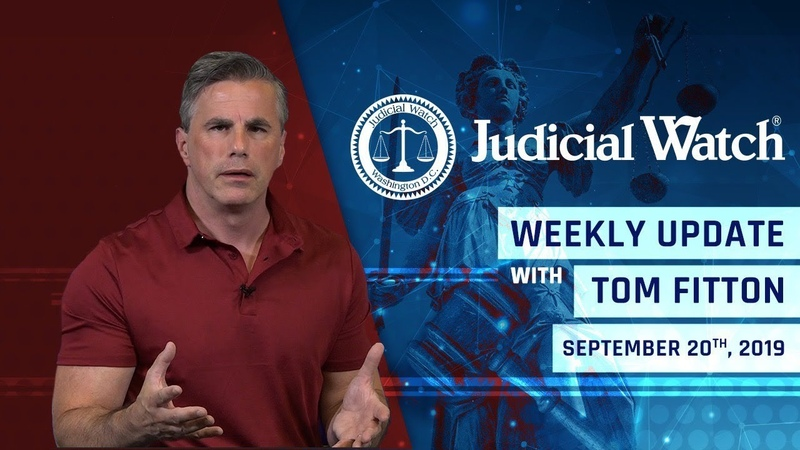 JW Exposes More Anti-Trump Coup Cabal Docs, New Ethics Complaint against Ilhan Omar, MORE!