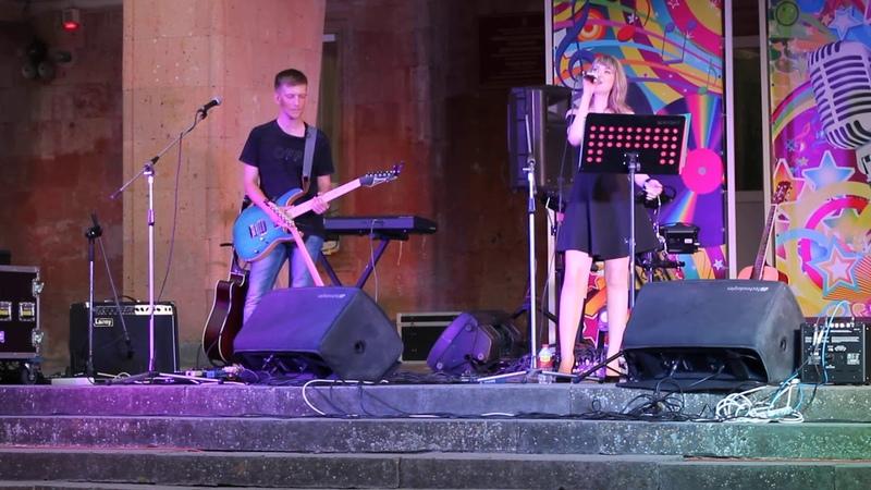 EKMELIKA band 's birthday 31 08 2019 ROCK band EXCLUSIVE День Рождения гр Экмелика