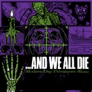 Обложка Modern Day Privateers - ...And We All Die, Gost