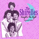 Обложка A Teardrop And A Lollipop (Bonus Track) - The Shirelles