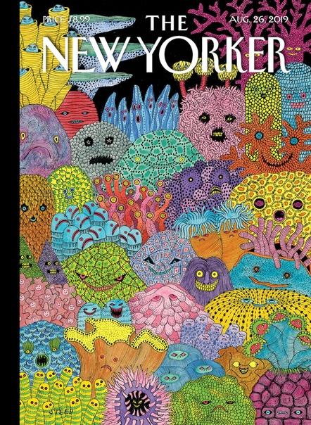 The New Yorker - August 26  2019 UserUpload