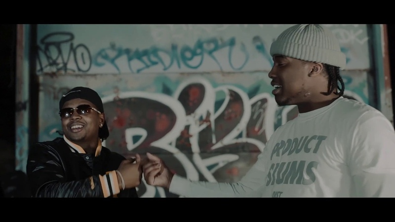 Saucy E feat. BagBoy Mell Eastside Mani - Problems (Official Music Video)