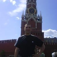 Михаил Кравцов