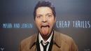 Misha and Jensen - Cheap Thrills Angel Dove