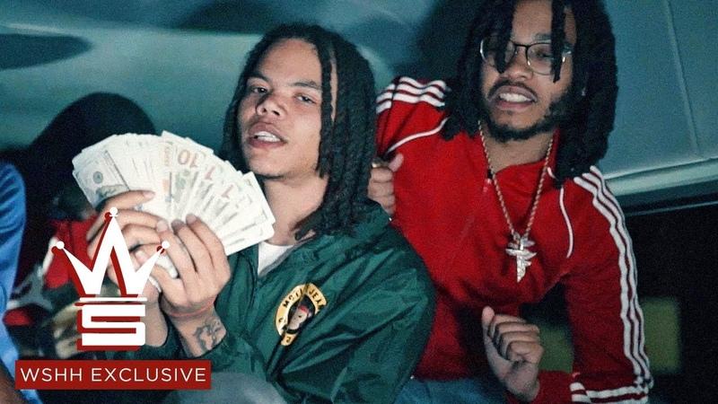 BandGang Lonnie Bands ShredGang Mone Shred 1.5 Feat. Cash Click Boog (WSHH Exclusive)