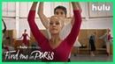 Найди меня в Париже (2 сезон)(2019)