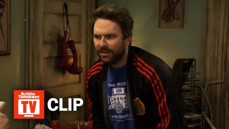 It's Always Sunny in Philadelphia S14 E01 Clip | 'New Roomies' | Rotten Tomatoes TV