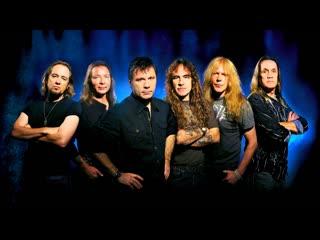 Iron Maiden - Live Wacken 2016 (Concert)