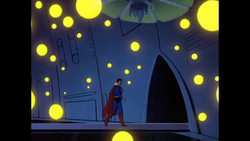 Сезон 01 Серия 08: | Супермен (1996-2000) / Superman | Stolen Memories