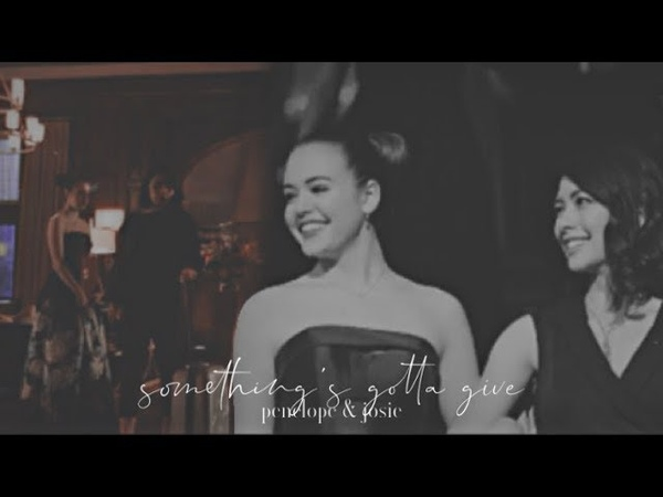 Josie Penelope   Something's Gotta Give (1x14)