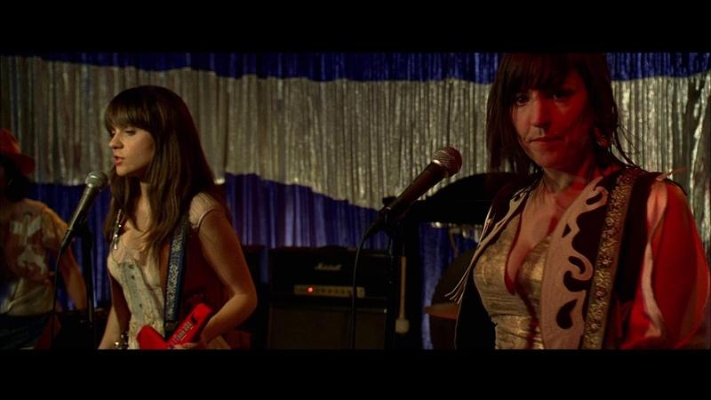 'Yes Man' Blu-Ray Extras   Munchausen by Proxy (feat. Zooey Deschanel Von Iva) — Keystar