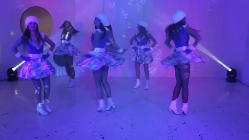 Шоу-балет ЭКЗОН - Зима