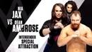 Espaço Wrestling on Instagram A WWE esta anunciando uma Intergender Match entre Nia Jax e Dean Amb