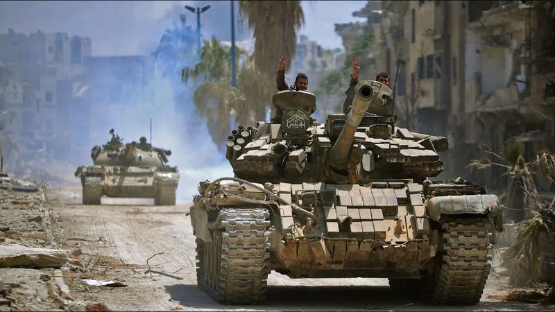 Сирийская армия заняла Хан-Шейхун || ИТОГИ НЕДЕЛИ от ANNA NEWS