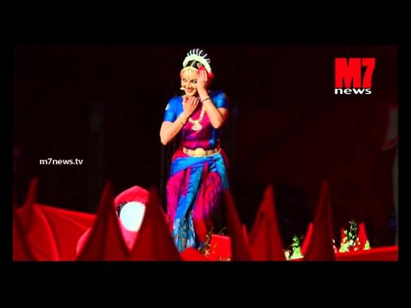 Manju warrier Performing Dance on Ravi Pillai's Daughters wedding