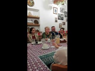"""Выступление Наталии Сидоровой в женском клубе """"ранние завтраки"""" нижний новгород"""