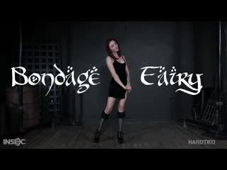 Lola Fae - Bondage Fairy [BDSM]