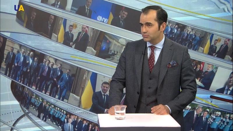 Турецкие промышленники готовы инвестировать в Украину, – Пехливан