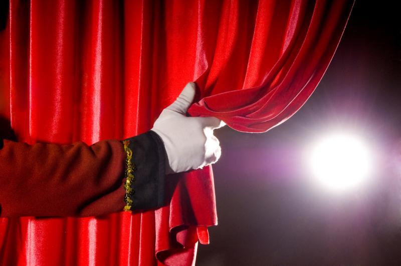 Быть театралом — это как?, изображение №1