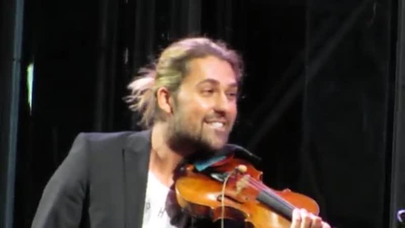 30 05 2015 Milano бесплатный концерт под открытым небом from Max Bruch's concert
