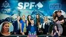 SPF Summer Гарик Харламов и три лучших покериста мира