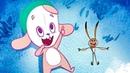 Хихижук ⭐ Звезды ⭐ Смешной мультик для малышей от Kedoo Мультики для детей