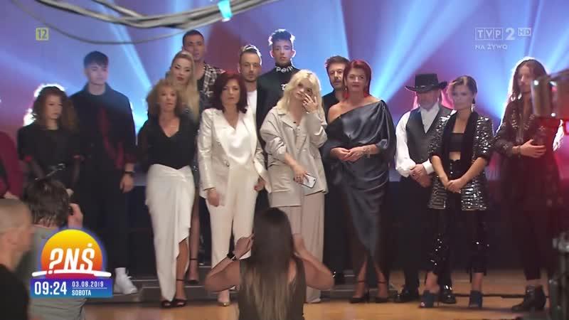 "Voice of Poland 10: Rodzina ""The Voice"""